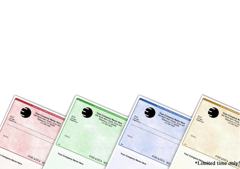 photo about Printable Checks for Quickbooks named Business enterprise Exams Printing QuickBooks Keep an eye on Printing Totally free